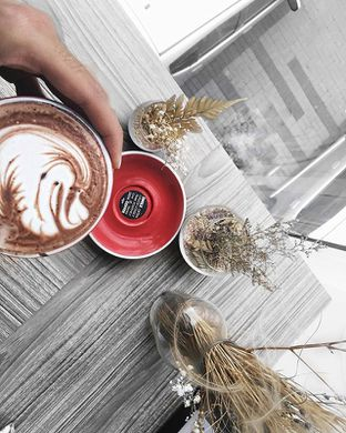 Foto 1 - Makanan di Cupten Cafe oleh Dafit Harvard