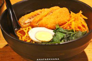 Foto 2 - Makanan di Mie Merapi oleh Ana Farkhana
