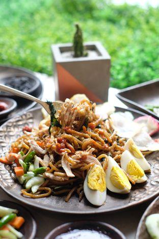 Foto 2 - Makanan di Amertha Warung Coffee oleh Nanakoot