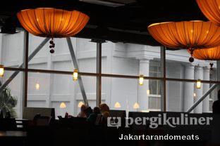 Foto 12 - Interior di Sulawesi@Mega Kuningan oleh Jakartarandomeats