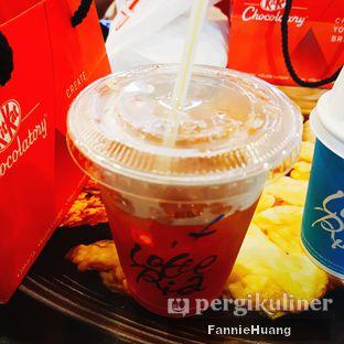 Foto 1 - Makanan di Lotteria oleh Fannie Huang||@fannie599