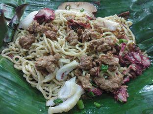 Foto 3 - Makanan di Bakmie Bakar Bodud'z oleh Devi Jochie