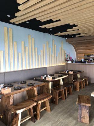 Foto 8 - Interior di Sushi Phe oleh Mitha Komala