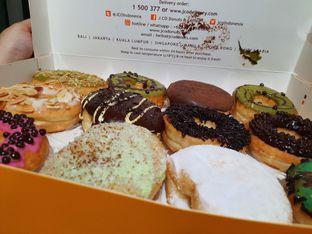 Foto review J.CO Donuts & Coffee oleh Stefy Tan 2