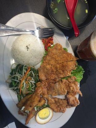 Foto review Daiwan Delicious Food oleh San Der 3