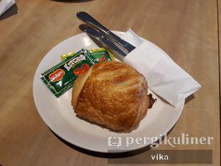 Foto 3 - Makanan di Harliman Boulangerie oleh raafika nurf