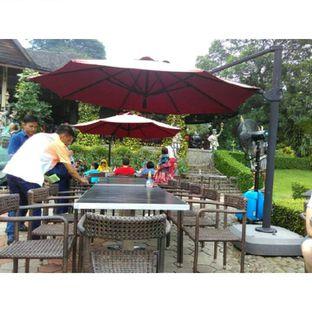 Foto 10 - Eksterior di Grand Garden Cafe & Resto oleh Rahmi Febriani