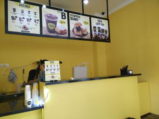 Foto review Kimton Coffee oleh thomas muliawan 2