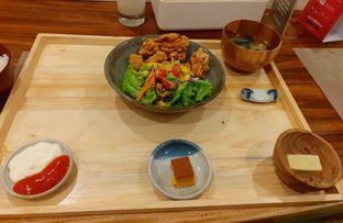Foto 1 - Makanan di Kyoto Gion Cafe oleh Novi Marnata