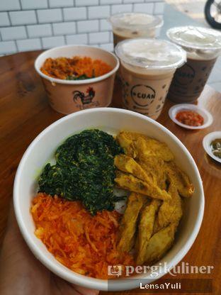 Foto 4 - Makanan di Ayam Suwir Wara Wiri oleh Yuli  Setyawan