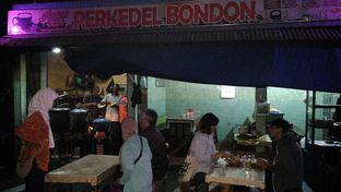 Foto 1 - Eksterior di Perkedel Kentang Bondon oleh Sitta