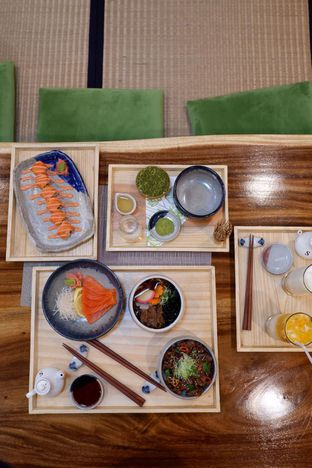 Foto 10 - Makanan di Kyoto Gion Cafe oleh yudistira ishak abrar