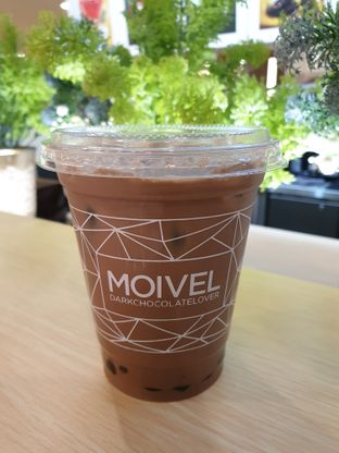 Foto 1 - Makanan di Moivel oleh ig: @andriselly