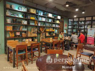 Foto 6 - Interior di Mokka Coffee Cabana oleh Nana (IG: @foodlover_gallery)
