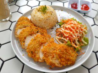 Foto review Hanami oleh Fika Sutanto 1