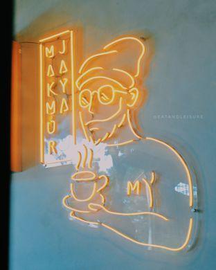 Foto 9 - Eksterior di Makmur Jaya Coffee Roaster oleh Eat and Leisure