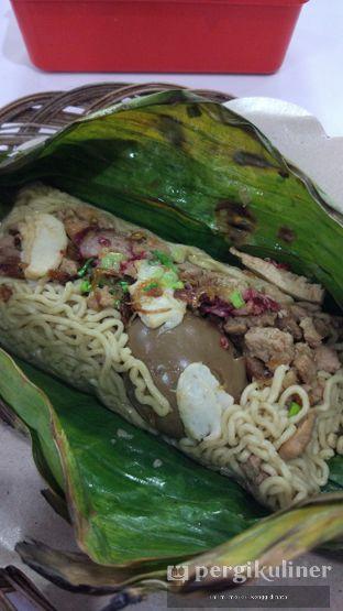 Foto review Bakmie Bakar Bodud'z oleh Oppa Kuliner (@oppakuliner) 3