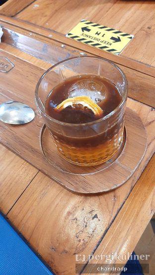 Foto 2 - Makanan di Work Coffee oleh chandra dwiprastio