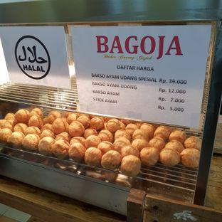 Foto 1 - Makanan di Bagoja oleh Alexander Michael