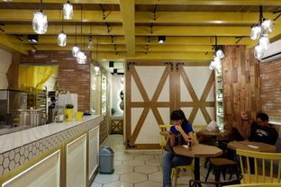 Foto 1 - Interior di Fat Straw oleh Chrisilya Thoeng