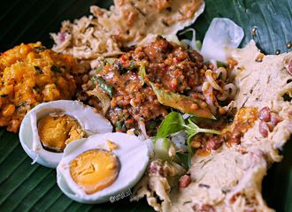 11 Masakan Indonesia di Gading Serpong  yang Paling Enak