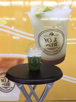 Foto 6 - Makanan di Yobe Cheese Tea oleh yudistira ishak abrar