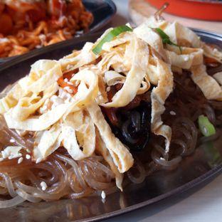Foto 1 - Makanan di Fat Oppa oleh Chris Chan