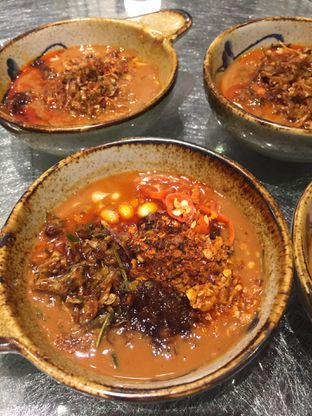 Foto 1 - Makanan di Imperial Steam Pot oleh Terkenang Rasa