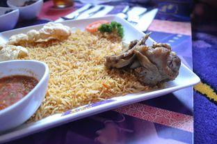 Foto 1 - Makanan di Arabian Nights Eatery oleh abyankeevan