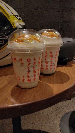 Foto review Starbucks Reserve oleh Bhuana Alfan Prima Dhasa 3