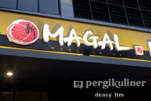 Foto 22 - Eksterior di Magal Korean BBQ oleh Deasy Lim
