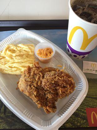 Foto review McDonald's oleh yudistira ishak abrar 3