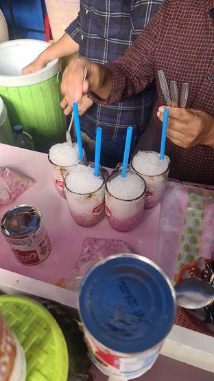 Foto review Es Dawet Kudus Cak Minto oleh Fensi Safan 3