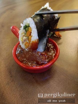 Foto 1 - Makanan di Mukbang Kitchen & Coffee oleh Gregorius Bayu Aji Wibisono