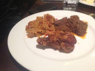 Foto 8 - Makanan(Main Course) di Cafe One - Wyndham Casablanca Jakarta oleh Annisa Putri Nur Bahri