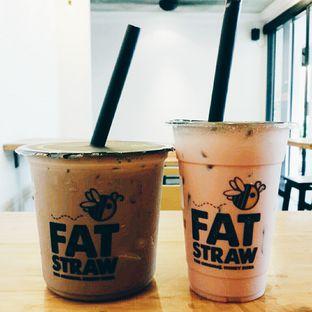 Foto review Fat Straw oleh Adrian Prathama 1