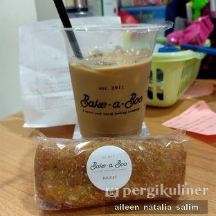 Foto review Bake-a-Boo oleh @NonikJajan  1