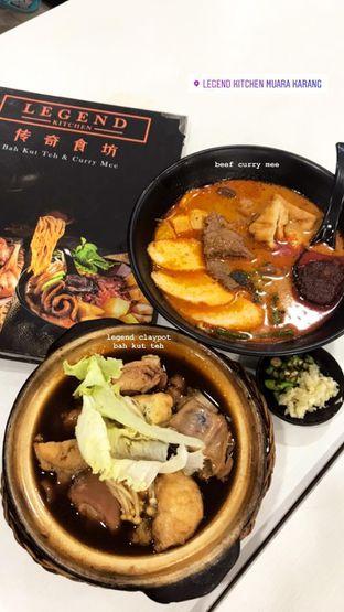 Foto 5 - Makanan di Legend Kitchen oleh Pengembara Rasa