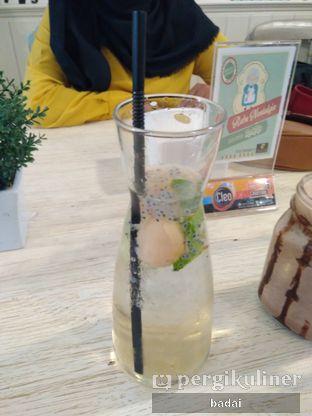 Foto 3 - Makanan(Mocktail) di Drink Station oleh Winata Arafad