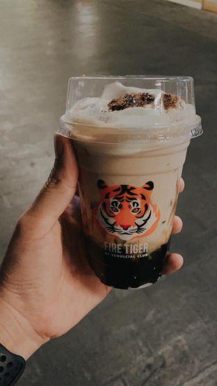 Foto 1 - Makanan di Fire Tiger oleh Yohanacandra (@kulinerkapandiet)