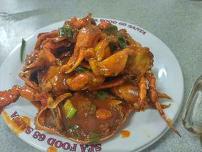 Foto Seafood Santa 68
