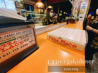 Foto review Pizza Place oleh Icong  5
