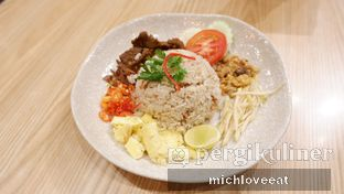 Foto 1 - Makanan di Thai Street oleh Mich Love Eat