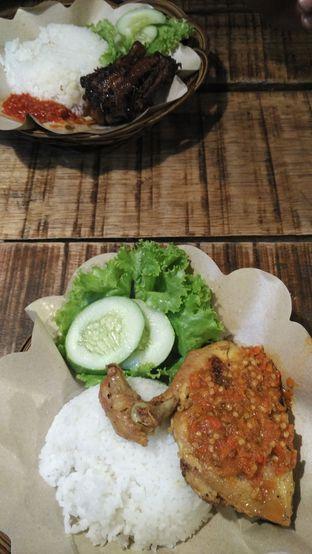 Foto review Oseng Mercon oleh Nita Puspita 1