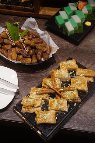 Foto 1 - Makanan di Clovia - Mercure Jakarta Sabang oleh yudistira ishak abrar