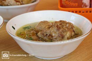Foto 2 - Makanan di Bakso Teras oleh Kuliner Addict Bandung