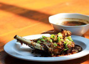 7 Restoran di Sentul untuk Kamu yang Bosan dengan Suasana Jakarta