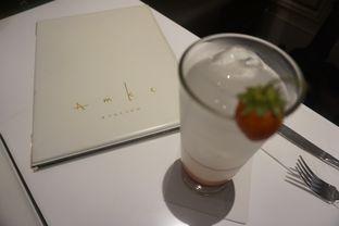 Foto 2 - Makanan(Strawberry Milk Soda) di AMKC Atelier oleh Beiby Alatas