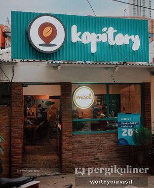 Foto review Kopitory oleh Kintan & Revy @worthyourvisit 3