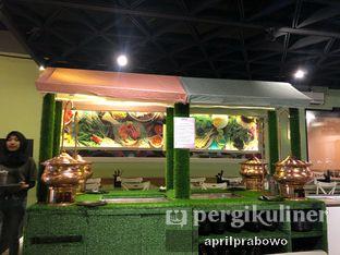 Foto review Sakura Tei oleh April Prabowo 11